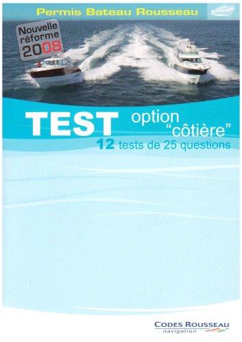 Test option