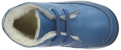 Naturino Falcotto 902, Chaussures Marche Mixte Bébé Vert - Grün (Erdoel_9115)