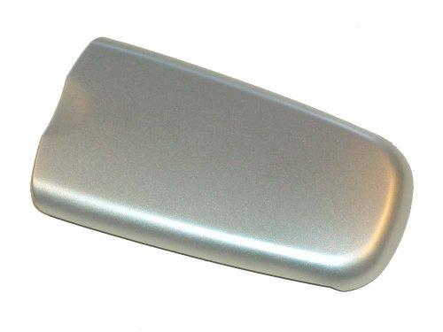 AKKU LI-ION in silber passend für SAMSUNG SGH-X600 / SGH-X 600