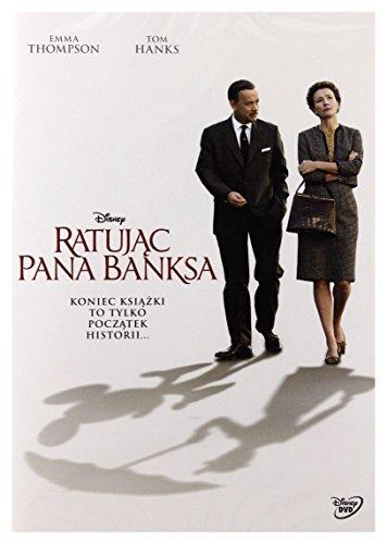 Saving Mr. Banks [DVD] [Region 2] (English audio) by Emma Thompson