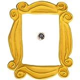 Marco de la mirilla para la puerta. Réplica artesanal para tu entrada, como la que tenían en la serie Monica y Rachel. For yo
