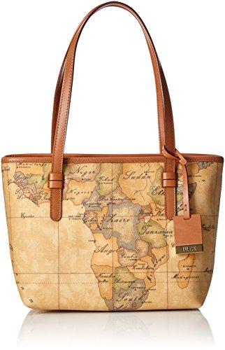 Borsa Shopping Piccola Alviero Martini 1^Classe | Geo New | CD00360000010