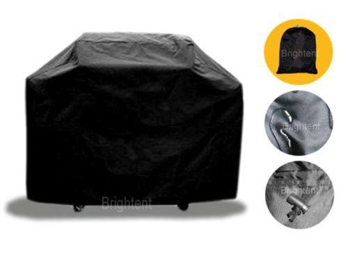 24-zoll-grill (Stariso - Grill Covers Wasserdicht Gute Qualität Garten BBQ Smoker Schutz (sq5ab-57x24 x46))
