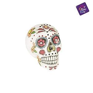 My Other Me - Día De Los Muertos Decoración Catrina Calavera, Fun Company 204462