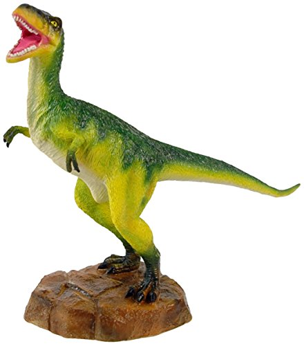 GeoWorld CL361K - Cazadores Jurásico, Modelo Albertosaurus