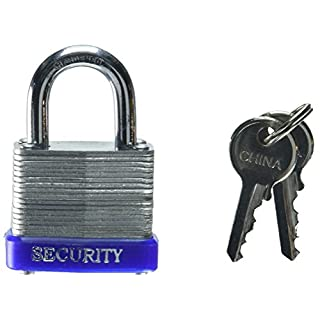 AJ Tools CHIPL32 1 inch (30 mm) x 6 Piece Laminated Lock
