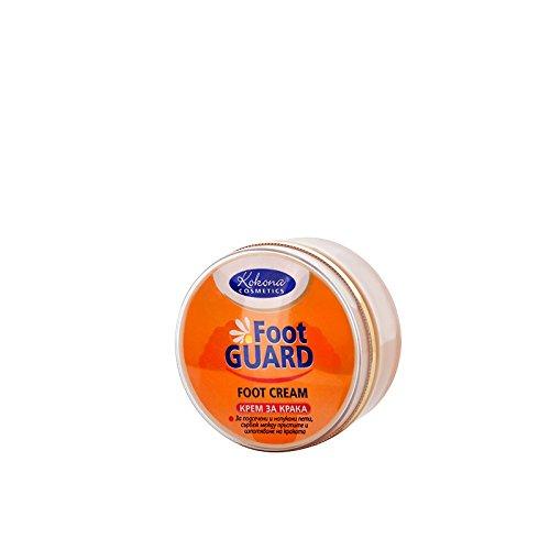 Foot Guard Crema Lenitiva Piedi 50 ml