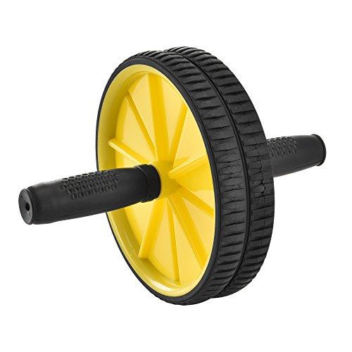 [pro.tec] Entraîneur d'abdominaux (wheel) - L' entraîneur d'abdominaux optimal pour la maison