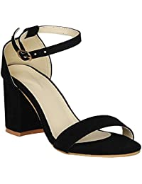 SHOFIEE Women's Fashion Sandal