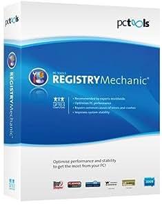 Registry Mechanic 2009
