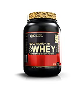 100 % Whey Gold Standard Protein