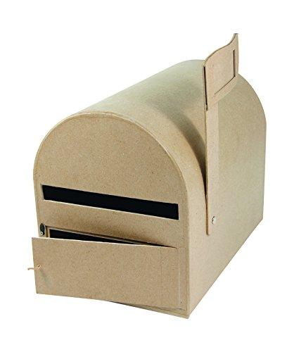 Décopatch - EV001O - Urne Boîte Aux Lettres
