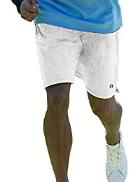 Champion Short long en maille avec poches