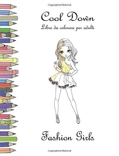 cool-down-libro-da-colorare-per-adulti-fashion-girls
