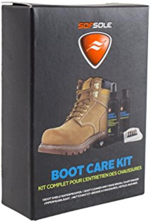 HI TEC VLite SpHike Nijmegen Mid Mens Walking Boots  Black  UK7.5