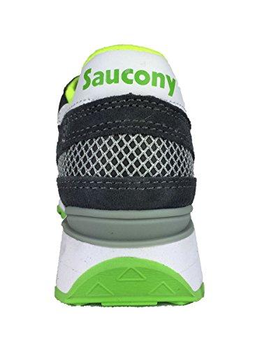 Saucony Saucony Shadow Original Men, Baskets mode homme Charbon