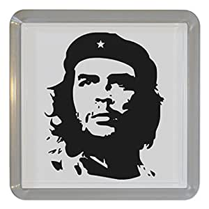 Che Guevara - Plastique transparent thé Coaster / Mat bière