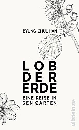 Buchcover Lob der Erde: Eine Reise in den Garten