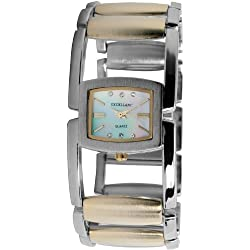 Excellanc Women's Watches 180012500142 Metal Strap