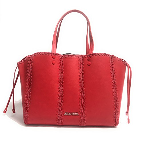 borsa-donna-ermanno-scervino-shopping-mod-ariane-rosso-con-bustina-bs17es17
