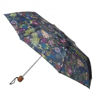 Oilily Parapluie, Écran Umbrella, Navy