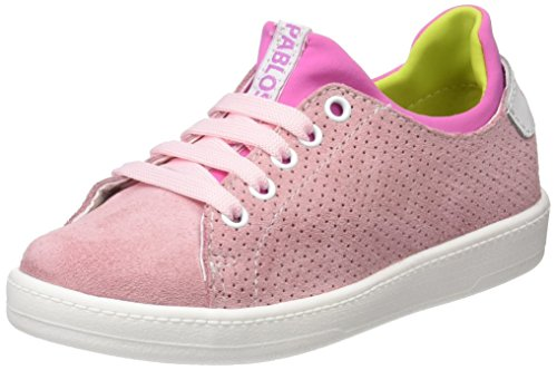 Pablosky 261278, Chaussures Fille Rose