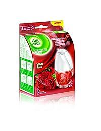 Airwick Aroma Oil Diffuser Refill - 18 ml (Velevet Rose)