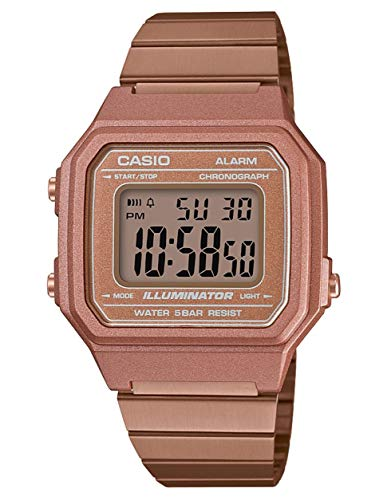 Casio Digitale Quarzo Orologio da Polso B650WC-5AEF