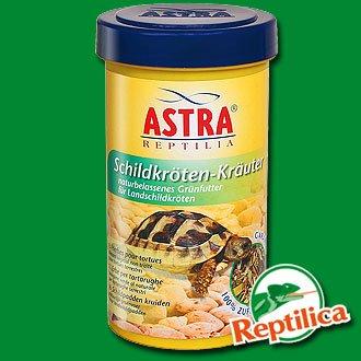 ASTRA® Schildkrötenfutter: Kräuter 1000ml #283-140052