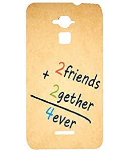 Goon Shopping High Quality Printed Back Case Cover For Coolpad Note 3 Multi-12
