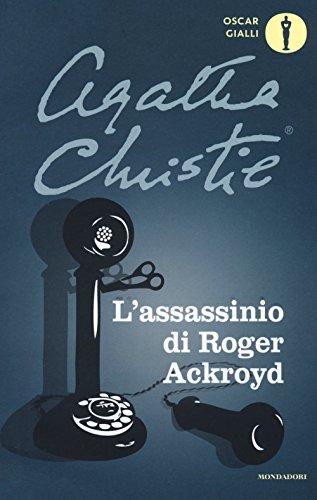 L'assassinio di Roger Ackroyd