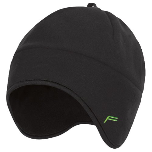 F-lite Head Accessoires Winter Cap, Black, L/XL, 34-6008-0-2-0002