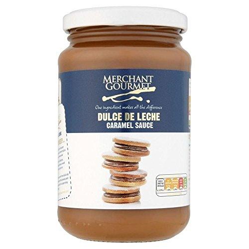 Merchant Gourmet Dulce De Leche Caramel Sauce (450G)