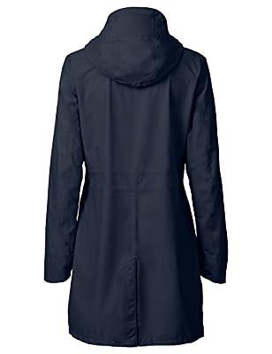 Vaude Damen Kapsiki Coat Jacke