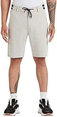 Iconic Men's 2300307 SYLVESTER Relaxed Knitted Shorts,