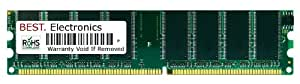 512Mo Fujitsu-Siemens Scenic N300/P300 (i845GV, D1451) mémoire RAM également adapté pour ...