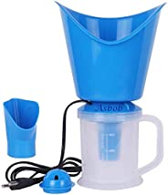 Asbob® 3 In 1 Steam Vaporizer, Nose Steamer, Cough Steamer, Nozzle Inhaler & Nose vaporizer machine for co