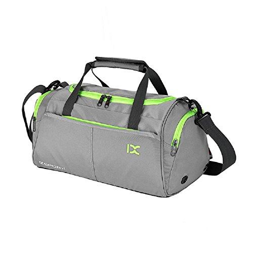 Xizi Sports Sporttasche Schultertasche Reisetasche