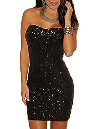 6ffd8157a5 Amazon.it: abiti da cerimonia - MYWY / Vestiti / Donna: Abbigliamento