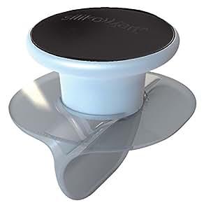 Silikomart professional - Lisseur d angles - 8 cm. Cuisine : Le Décor (gateaux)