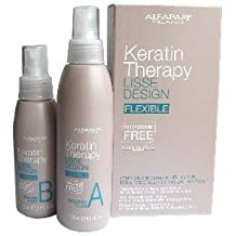 Alfaparf Keratin Therapy Lisse Design Flexible by Alfaparf Milano