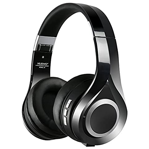 Wireless Headset, ELEGIANT Bluetooth Headphones with Microphone Bluetooth 4.1 Stereo