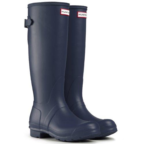 Womens Hunter Original Adjustable Wellington Boots