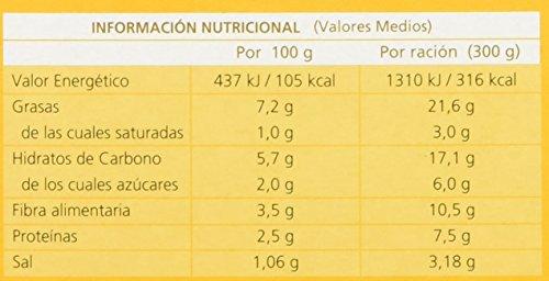 Carretilla - Menestra De Verduras - 300 g