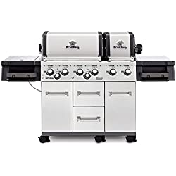 Broil King Gasgrill Imperial 690 XL Pro
