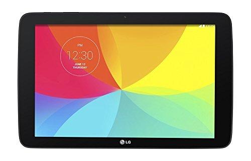 LG G Pad 10.1 V700 16GB Nero