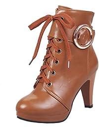 Zapatos es Zapatos Para Y Hg 36 Mujer Amazon wtqBTW