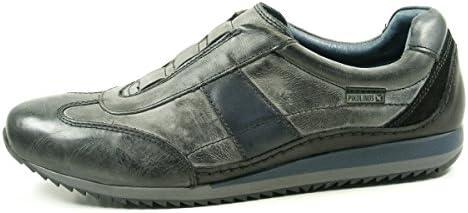 Pikolinos M2A-6061DT Liverpool Zapatos Mocasines de cuero para hombre