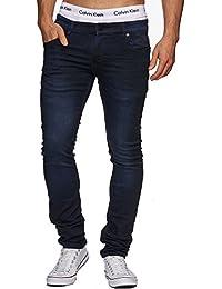 !Solid Hommes Denim Jeans Pantalon Dexter Stretch Noir 28/32 29/32 30/32 31/32 32/32 33/32 34/32 36/32 31/34 32/34 33/34 34/34 36/34