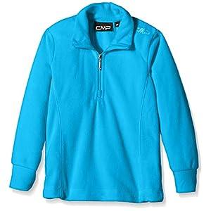 CMP Mädchen Fleece Shirt